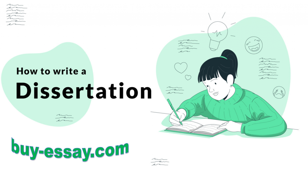 How to Buy a Dissertation Online